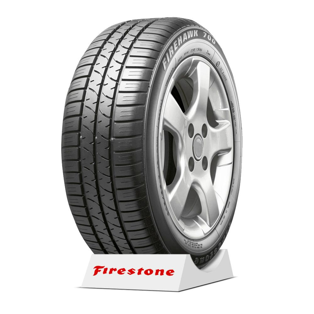 pneu firestone aro 15 185 60r15 firehawk 700 88h com os melhores pre os tudo em at 12x. Black Bedroom Furniture Sets. Home Design Ideas