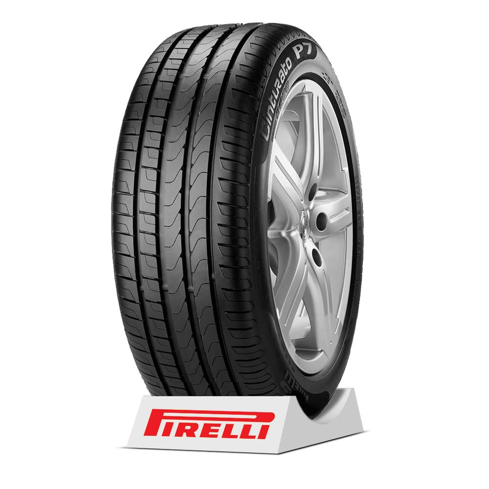 pneu pirelli aro 15 185 55r15 cinturato p7 all season 82h original fiat 500 com os. Black Bedroom Furniture Sets. Home Design Ideas