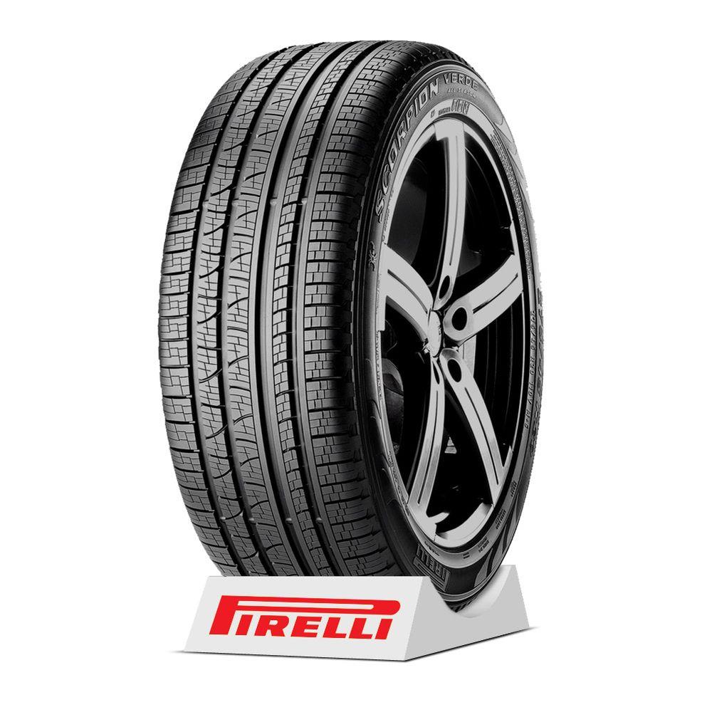 pneu pirelli aro 16 235 60r16 scorpion verde all season 100h com os melhores pre os tudo. Black Bedroom Furniture Sets. Home Design Ideas