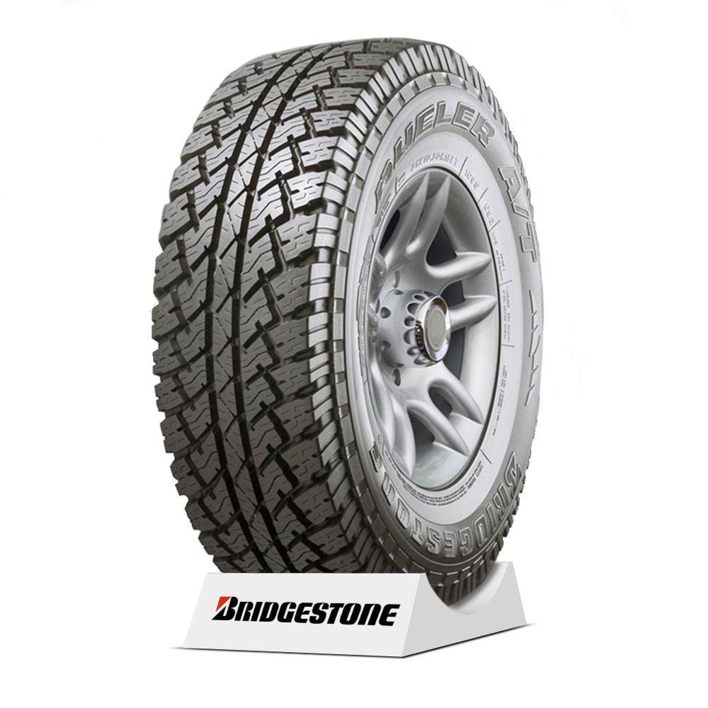 pneu bridgestone aro 15 205 70r15 dueler a t 693 96t com os melhores pre os tudo em at. Black Bedroom Furniture Sets. Home Design Ideas