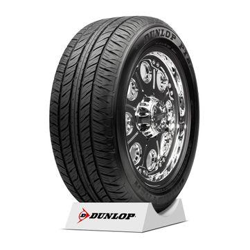 Pneu Dunlop aro 15 - 205/70R15 - Grandtrek PT2 - 95S