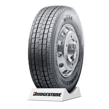Pneu Bridgestone M814 215/75 R17,5