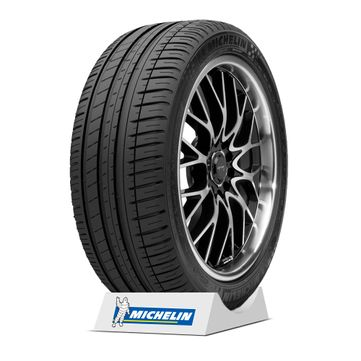 Pneu Michelin Pilot Sport 3 Zp Runflat 245/35 R18 92y