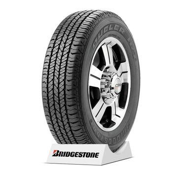 Pneu Bridgestone aro 16 - 215/65R16 Dueler H/T 684 II - 102H - ORIGINAL RENAULT DUSTER / JEEP RENEGADE