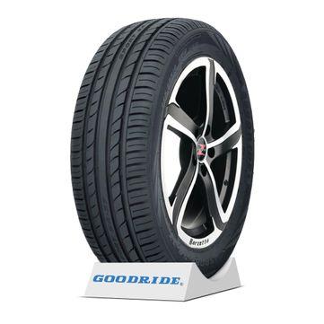 Pneu Goodride aro 17 - 205/45R17 - Sport SA37 - 88W