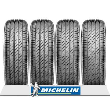 Pneu Michelin Primacy 3 Grnx 205/55 R16 91v - 4 Unidades