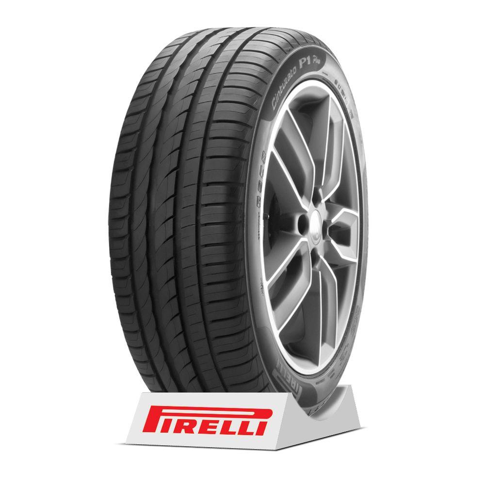 pneu pirelli aro 15 205 60r15 cinturato p1 plus 91v kdpneus. Black Bedroom Furniture Sets. Home Design Ideas