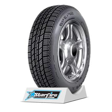 Pneu Starfire Tires Sf340 185/65 R14 85t