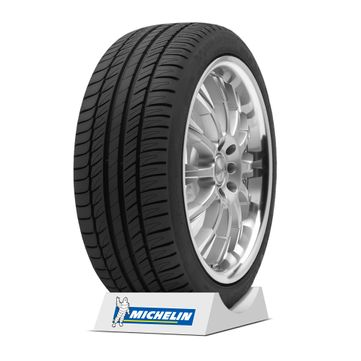 Pneu Michelin aro 17 - 225/50R17  Primacy HP GRNX - 98W - Original Ford Fusion