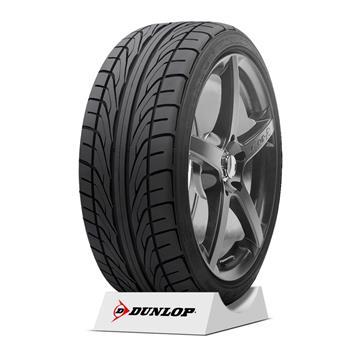 Pneu-Dunlop-aro-17---245-40R17---DZ101---91W