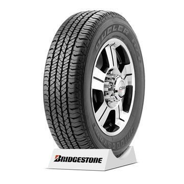 Pneu-Bridgestone-aro-18---265-60R18---Dueller-H-T-684-II---Ecopia---110T---Original-VW-AMAROK---NISSAN-FRONTIER