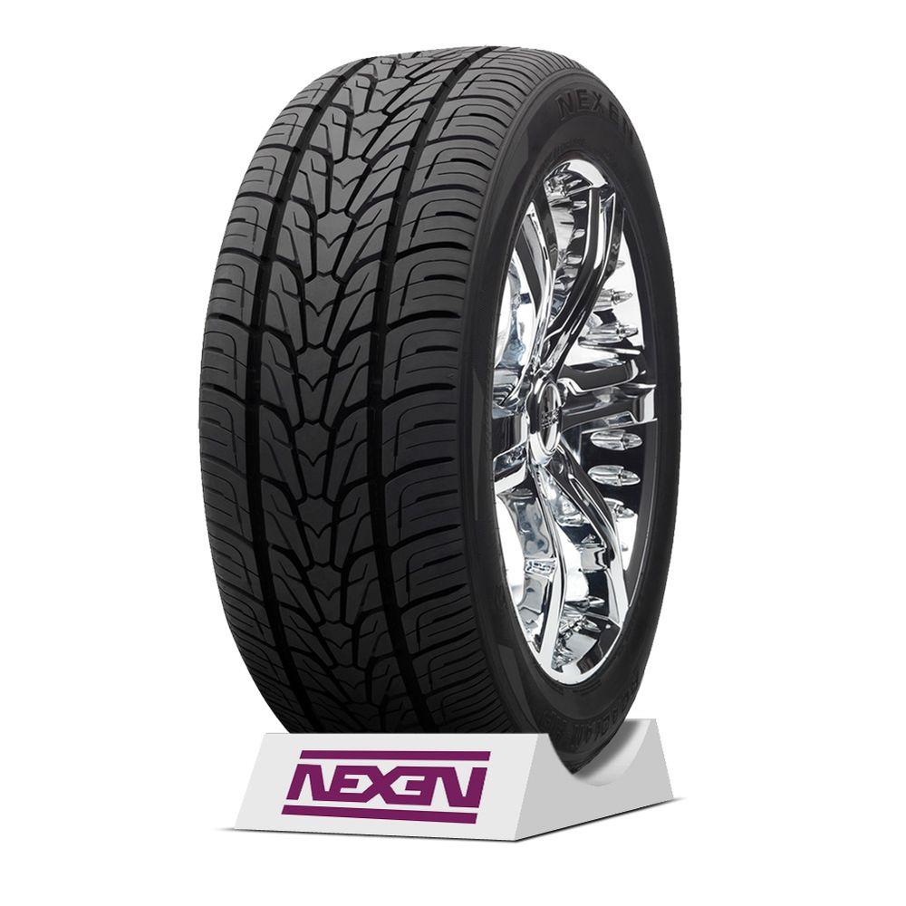 pneu nexen aro 19 255 50r19 roadian hp 107v pneu bmw x5 e range rover sport com os. Black Bedroom Furniture Sets. Home Design Ideas