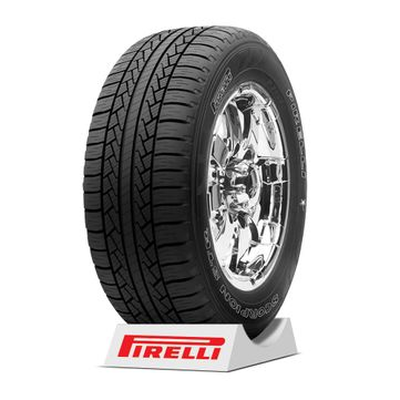 Pneu Pirelli aro 20 - 245 / 50R20 - Scorpion STR - 102H - Pneu Original Ford Edge