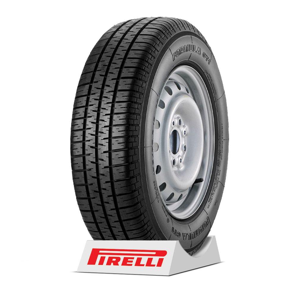 pneu pirelli aro 14 175 65r14 formula gt1 82t kdpneus. Black Bedroom Furniture Sets. Home Design Ideas