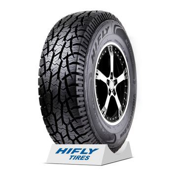 Pneu Hifly aro 16 - 245/70R16 - Vigorous AT601 - 107T