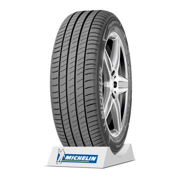 Pneu Run Flat Michelin aro 18 - 225/45R18 - Primacy 3 ZP - 95Y