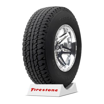 Pneu Firestone aro 15 - 255/75R15 - Destination A/T - 109/105S