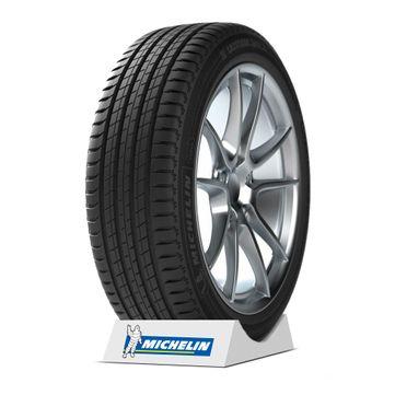 Pneu Michelin aro 19 - 255/50R19 - Latitude Sport 3 GRNX - 103Y
