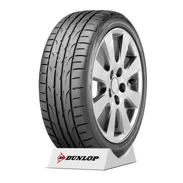 Pneu Dunlop aro 16 - 195/50R16 - Direzza DZ102 - 84V - Pneu l Ford New Fiesta
