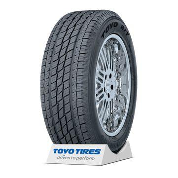 Pneu Toyo aro 16 - 215/70R16 - Open Country H/T (OPAT) - 100H