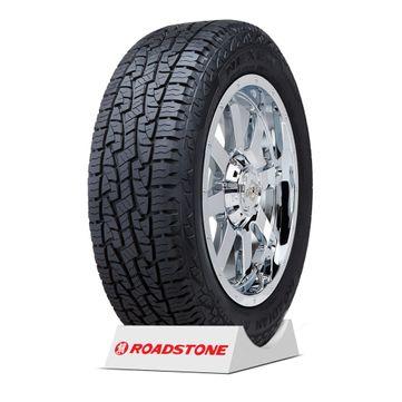 Pneu Roadstone aro 17 - 255/65R17 - Roadian AT Pro RA8 - 110S - Pneu Nova S10