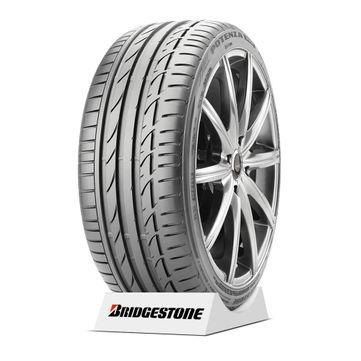 Pneu Bridgestone aro 17 - 225/50R17 - Potenza S001