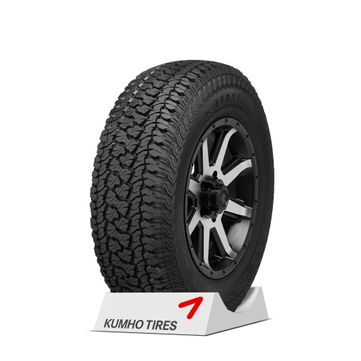 Pneu-Kumho-aro-16---235-70R16---Road-Venture-AT51---104T