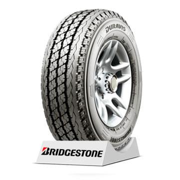 Pneu-Bridgestone-aro-16---195-75R16---Duravis-R630---107-105R