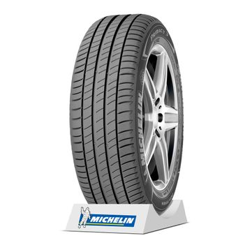 Pneu-Michelin-aro-18---245-45R18---PRIMACY-3---100Y