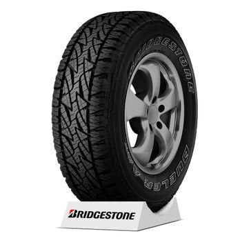 Pneu-Bridgestone-aro-15---205-60R15---Dueler-A-T-Revo-2---91H