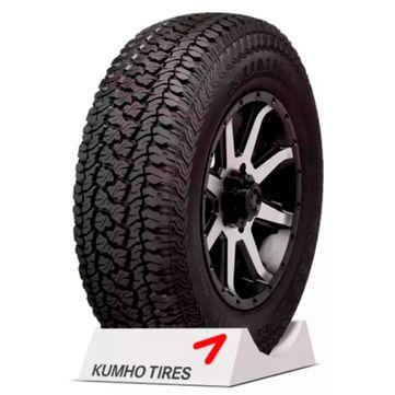 Pneu-Kumho-aro-16---245-70R16---Road-Venture-AT51---111T