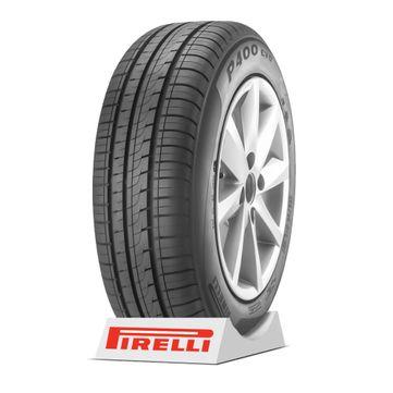 Pneu-Pirelli-aro-16---205-55R16---P400-Evo---91V