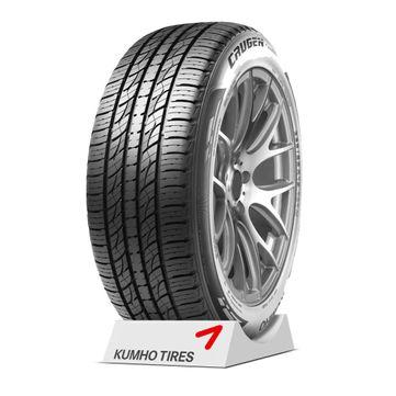 Pneu-Kumho-aro-18---245-60R18---Crugen-Premium-KL33---105T