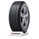 Pneu-Dunlop-aro-18---235-55R18---Grandtrek-PT3---110V