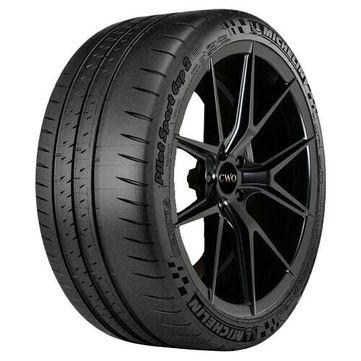 Pneu-Michelin-aro-19---235-35R19---Pilot-Sport-CUP2-N0---91Y-