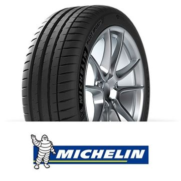 Pneu-Michelin-aro-18---245-40R18---Pilot-Sport-4-MI---97Y--ZR-