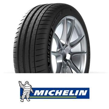 Pneu-Michelin-aro-17---205-50R17---Pilot-Sport-4---93Y