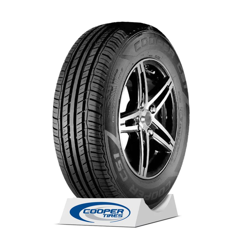 Pneu Cooper Tires Cs1 195/65 R15 91h